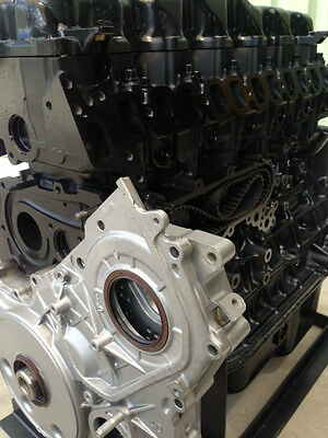 AU6380 • Buy Toyota Landcruiser 1HD-FTE Reconditioned Engine Motor