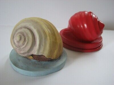 Z7164 Seashell  - Rubber Latex Moulds By MouldMaster • 3.25£