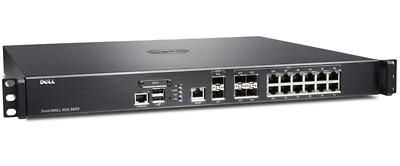 $8796 • Buy SonicWall   NSA 5600   01-SSC-3830   SECURITY APPLIANCE