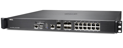$4476 • Buy SonicWall | NSA 4600 | 01-SSC-3840 | SECURITY APPLIANCE