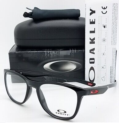 6e03d8fe09 NEW Oakley Trillbe X RX Prescription Frame Black OX8130-0252 Trillbe 8130  Oakley • 71.99