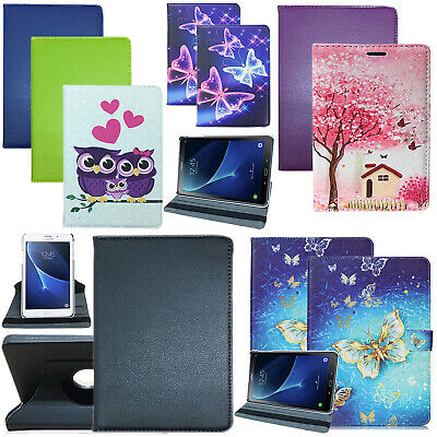 Samsung Galaxy Tab A SM-T590 / S4 T830 10.5  Tablet 360° PU Leather Case Cover • 4.99£