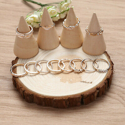 £3.49 • Buy Set Of 12 Rings Boho Knuckle Fashion Gold Heart Love Diamond Thumb Stack Jewelry