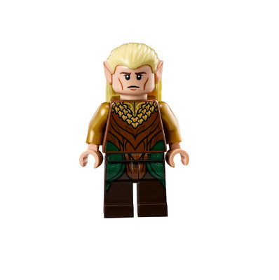 £14.46 • Buy NEW LEGO Legolas Greenleaf FROM SET 79001 THE LORD OF THE RINGS (lor035)