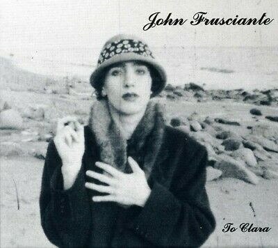 John Frusciante - Niandra LaDes And Usually Just A T-Shirt CD NEW • 11.81£