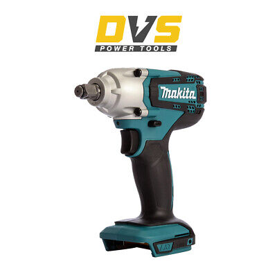 Makita Dtw190z Lxt 18v Cordless 1/2  Impact Wrench Body Only • 72.95£