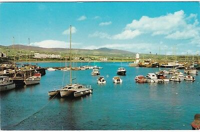 £2.99 • Buy The Harbour, PORT ST. MARY, Isle Of Man