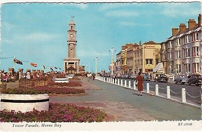 Tower Parade, HERNE BAY, Kent • 2.99£