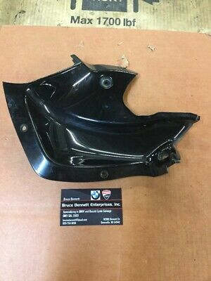 bmw k1200rs cover