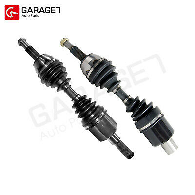$136.29 • Buy Front Pair CV Axle Joint Assembly Fits FORD EXPLORER SPORT & SPORT TRAC