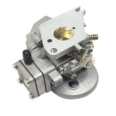 AU72.46 • Buy Carburetor Carb For Yamaha Two Stroke Outboard Engine Motor 5HP 6HP