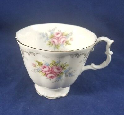 £6.37 • Buy Royal Albert TRANQUILLITY Cup  2 7/8