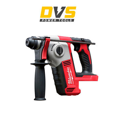 £167.95 • Buy Milwaukee M18BH-0 18v M18 Rotary Compact SDS Hammer Drill Body Only