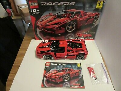 Lego Ferrari Enzo Compare Prices On Dealsancom