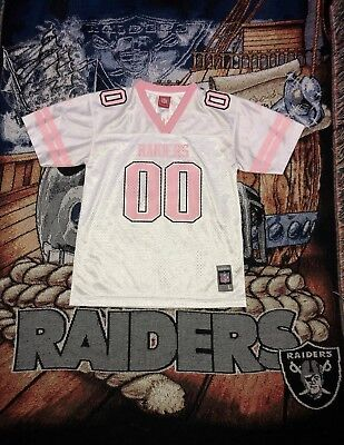 Oakland Raiders Pink Jersey | Compare Prices on