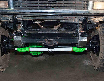 chevy solid axle