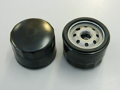 AU19.95 • Buy 2 X Ride On Mower Oil Filters For Briggs And Stratton Motors 492932