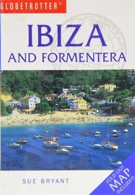 New, Ibiza And Formentera (Globetrotter Travel Guide), Bryant, Sue, Book • 5.69£