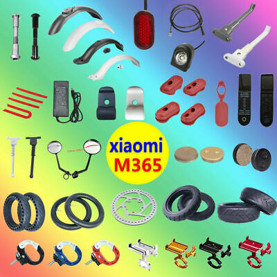 AU3.99 • Buy Various Repair Spare Parts Accessories For Xiaomi Mijia M365 Electric Scooters