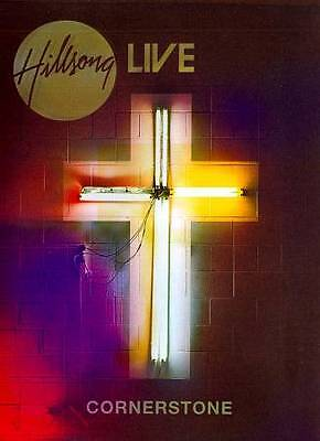 $14.99 • Buy Hillsong Live: Cornerstone (DVD, 2012)