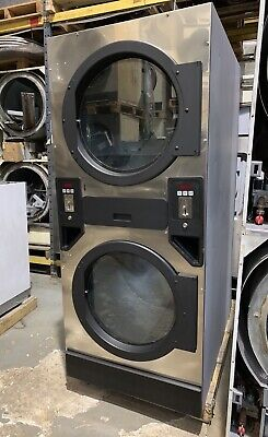 $2300 • Buy AD540 Commercial Stack Dryer, Gas, Used