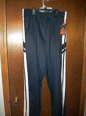 $9.99 • Buy Tech Gear Athletic Basketball Pants Side Pockets NWT Large Or 2XL