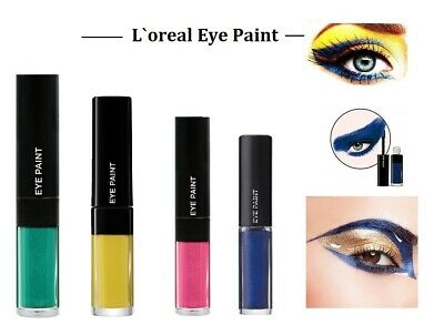 £4.50 • Buy L`oreal Infallible Eye Paint- High Pigmented-Eyeshadow Shimmer -Choose Shade