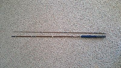 $49.95 • Buy Garcia Conolon 8' Fly Fishing Rod Vintage Rare #2454