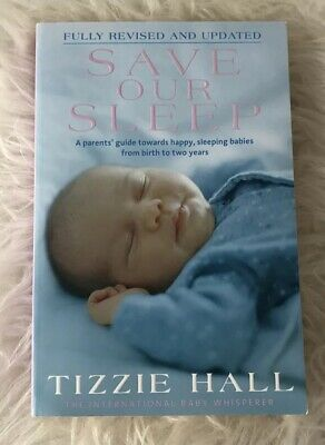 AU18.50 • Buy Save Our Sleep By Tizzie Hall (Paperback, 2009)