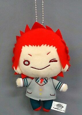 $ CDN81.88 • Buy Eijiro Kirishima Plush Stuffed Doll Jump Festa 2018 Limited My Hero Academia