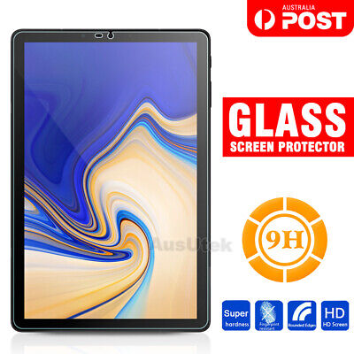 AU7.95 • Buy Tempered Glass Screen Protector For Samsung Galaxy Tab A7 10.4 /A 8/ 10.1/ 10.5