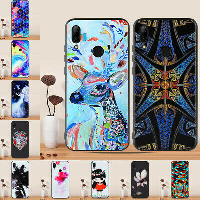 For Xiaomi Redmi Note 8 7 6 5 Pro 5A 4X 3 Silicone Painted Soft TPU Case Cover • 2.84$