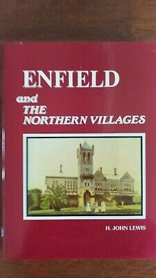 AU19 • Buy South Australia ENFIELD And Northern Villages John Lewis NF