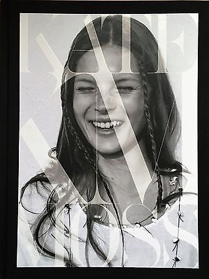 £1599.99 • Buy Kate Moss Book,Fabien Baron,RIZZOLI Corinne Day AUTOGRAPHED SIGNED By KATE MOSS