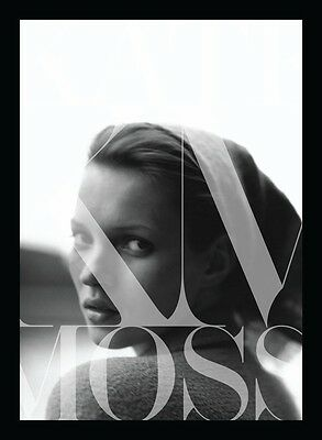 Kate The Kate Moss Book,Juergen Teller,Fabien Baron,RIZZOLI  SEALED • 399.99£