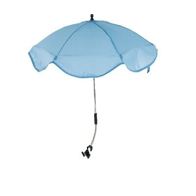 LADYBIRD Parasol Umbrella Canopy For Pushchair Pram Buggy In Turquoise BLUE  • 10.99£