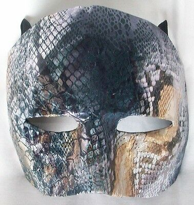 £33.50 • Buy Stunning Handmade Mask Ideal For Masquerade Ball Event Parties Wall Decoration