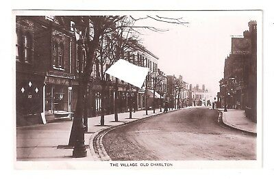 £18.95 • Buy RP The Village Old Charlton H L Coleing Charlton Used 1910 Woolwich