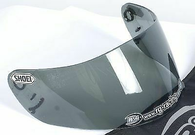 R&G Racing Visor Sticker For Crash Helmets | VS0001 | Fast & Free Postage • 2.15£
