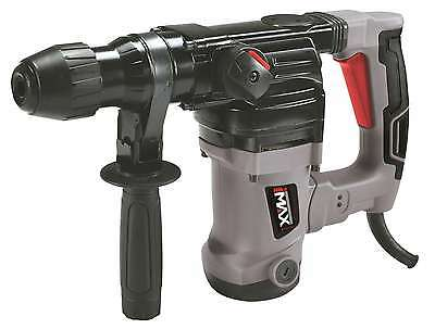 Hilka Sds Plus + Hammer Drill Rotary Corded Electric Power Tool 1250 Watt 230v  • 105£