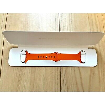 AU266.96 • Buy Apple Watch Hermes 38mm Sports Band Belt Only From Japan F/S NEW