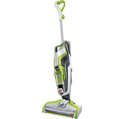 View Details BISSELL CrossWave All-in-One Multi-Surface Wet Vacuum Cleaner | 1785 Refurbished • 99.99$