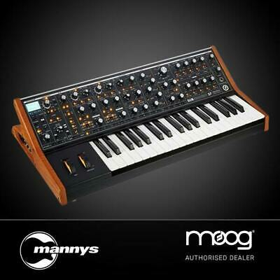 AU2999 • Buy Moog Subsequent 37 Analogue Synthesizer