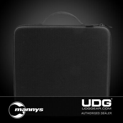 AU40.98 • Buy UDG Creator Universal Audio Apollo Twin MKII Hardcase (Black)