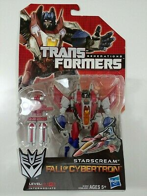 transformers fall of cybertron toys