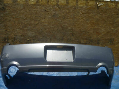 $110 • Buy 05 06 07 08 09 2005 2006 2007 2008 2009 Ford Mustang Back Rear Bumper Cover Oem