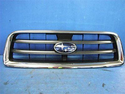 $150 • Buy JDM 2004 Subaru Forester SG SG5 STi Front Grill Grille Chrome OEM