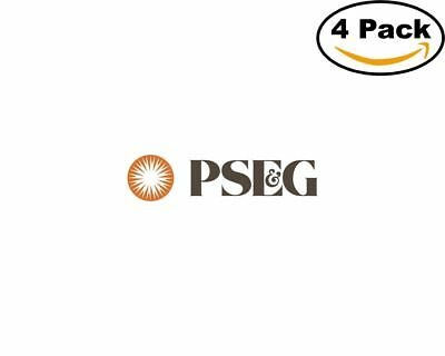 $6.50 • Buy Pse G 4 Stickers 4X4 Inches Sticker Decal