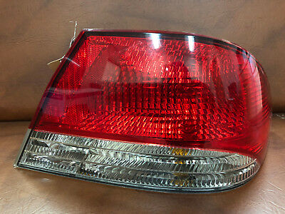 $58 • Buy 2002 Mitsubishi Lancer : OEM Rear Brake Tail Light / : Passenger's Side