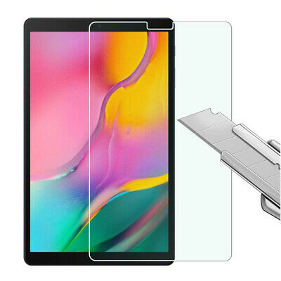 Samsung Galaxy Tab A 10.1 2019 SM-T515 Tablet Tempered Glass Screen Protector • 4.49£